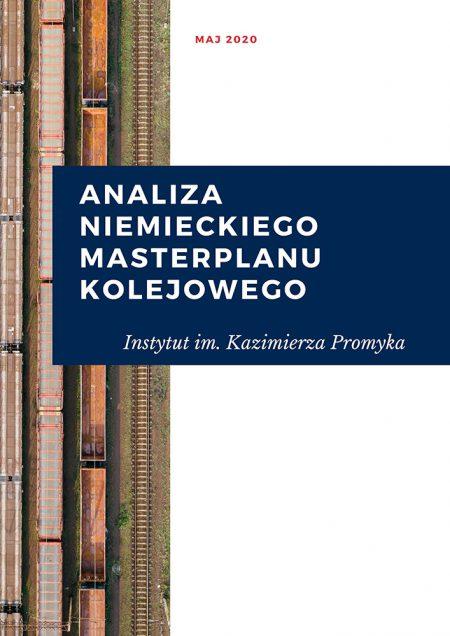 raport-niemiecki-kolejowy-master-plan-instytut-promyka